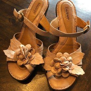 Born heels
